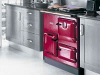 Rayburn Cookmaster 300 series