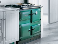 Rayburn Cookmaster 400 series